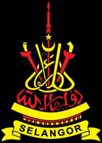 Lambang Selangor