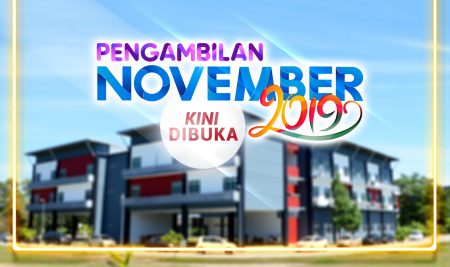 Unisel new student registration on going