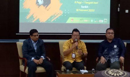 Jasa Almarhum Prof Dr Shaharuddin Menginspirasikan