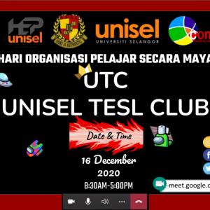 UNISEL TESL CLUB