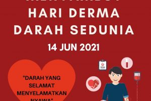 It's World BlooD Donor Day! (4)